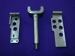 Phụ tùng máy - Material steel