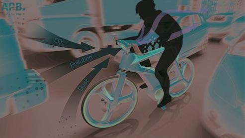 Công nghệ xe đạp thông minh